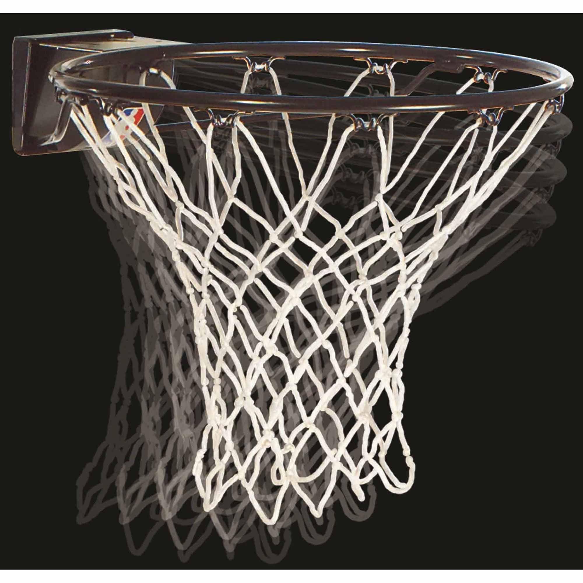 Spalding Pro-Slam Rim, Black