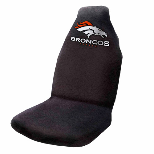 Denver Broncos Seat Covers Price Compare