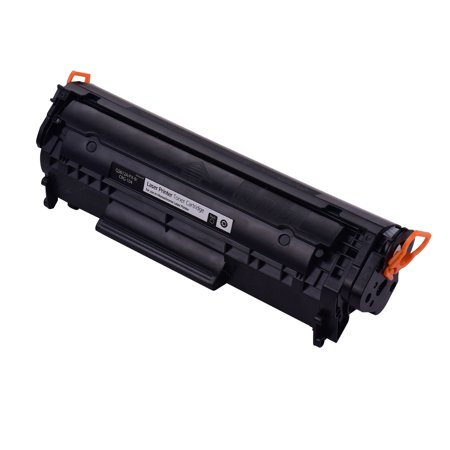 Aibecy Black Compatible Q2612A/CRG-104/FX-9 Toner Cartridge Replacement for HP LaserJet 1010/1012/1015/1018/1020/3050/M1319f/M1005 Canon IC MF4010/4012/4120/4150/4270 Printer - image 5 of 7