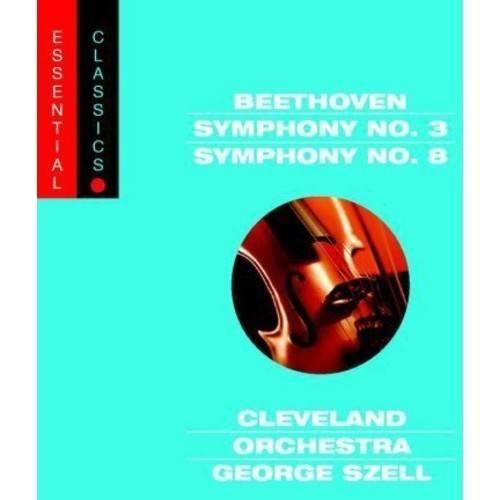 Sym 3 & 8: Essential Classics