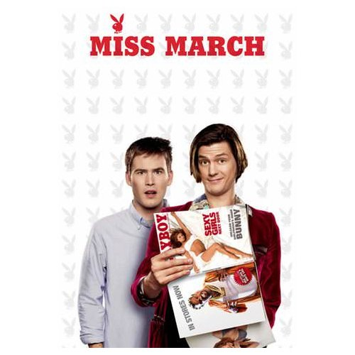 Miss March (Theatrical) (2009)