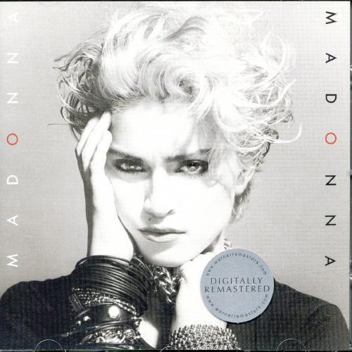Madonna (Remaster)