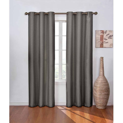 Eclipse Madison Blackout Window Curtain Panel