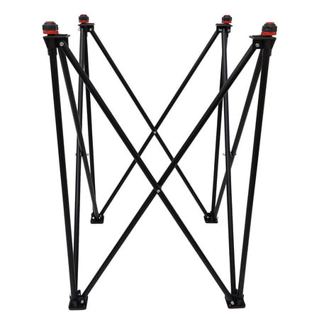 Surco Professional Carrom Board Carrom Stand with Carrying Bag Sturdy Grip ()