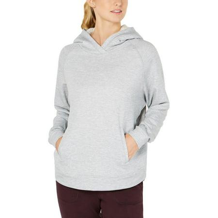 Weatherproof Womens Sweatshirt Fitness Hoodie