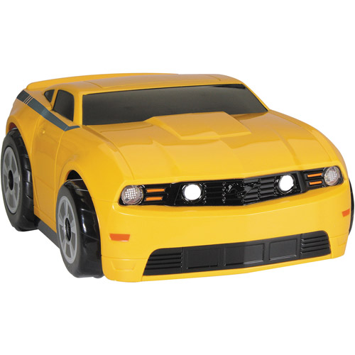 Kid Galaxy My 1st RC Ford Mustang Radio-Controlled Vehicle