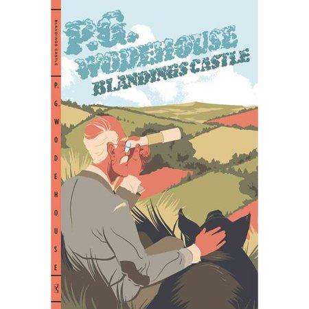 Blandings Castle by
