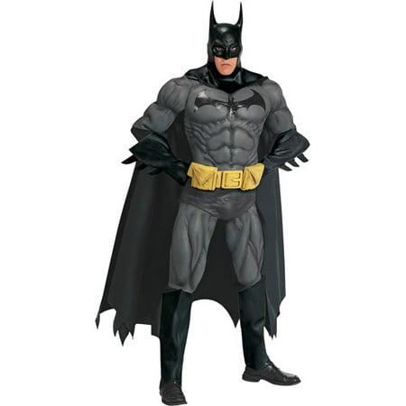 Batman Collector Adult Halloween Costume](Reno 911 Lt Dangle Costume)