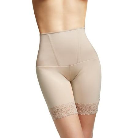 Squeem Body Allure Mid Thigh Short 26AL