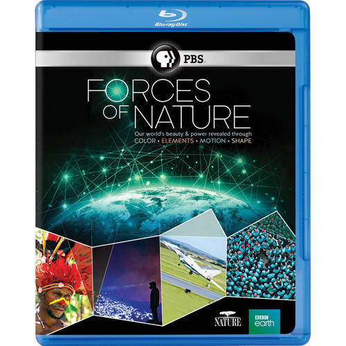 Forces Of Nature by PBS