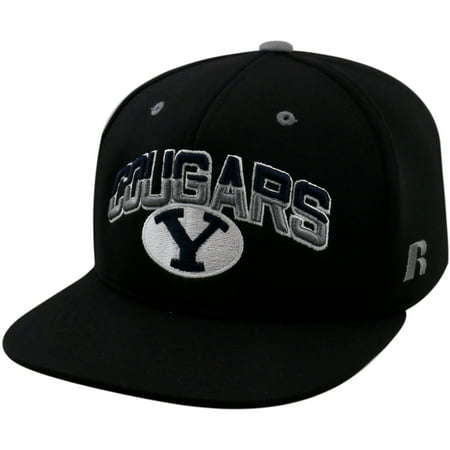 University Of Brigham Young Cougars Flatbill Baseball - Brigham Young Cougars Car