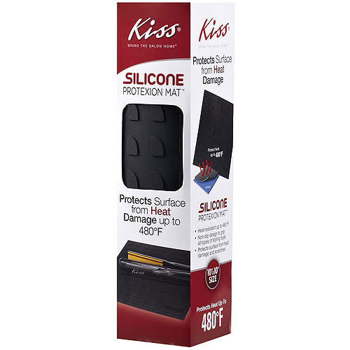 Kiss Silicone Protexion Mat