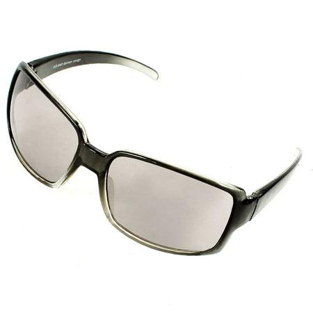 Glasses Frame Welding : Unisex Polished Frame Full Rim Clear Black Lens Welding ...