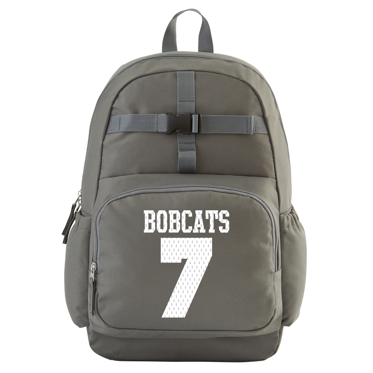 Personalized Name Youth Backpack