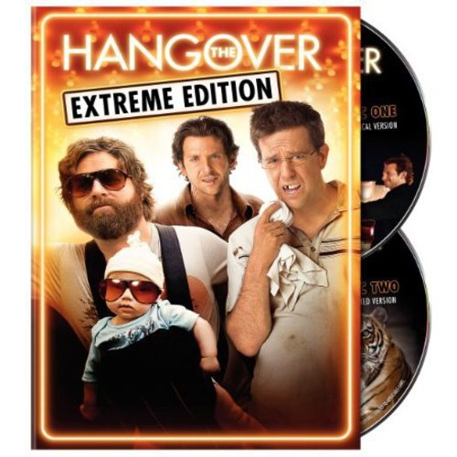 The Hangover (Rated/Unrated) (Extreme Edition) (Widescreen)