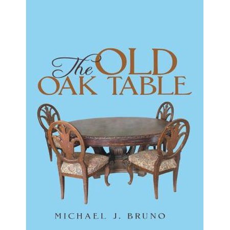 Old Oak Rum (The Old Oak Table - eBook )