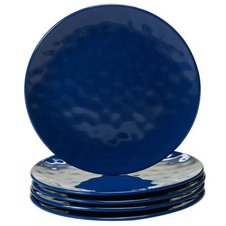 Certified International 9'' Melamine Salad or Dessert PlateSalad Plate (Set of 6)