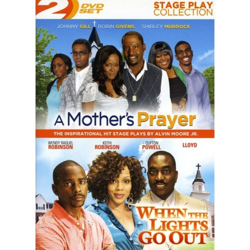 A Mother's Prayer / When The Lights Go Out (Widescreen)