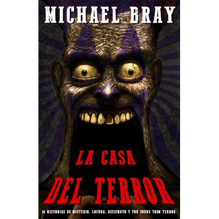 La Casa Del Terror. - eBook](Casas De Terror En Halloween)