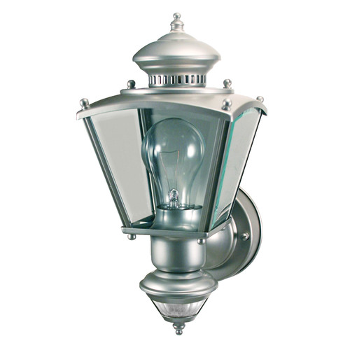 Heath-Zenith Charleston Coach 1-Light Outdoor Sconce