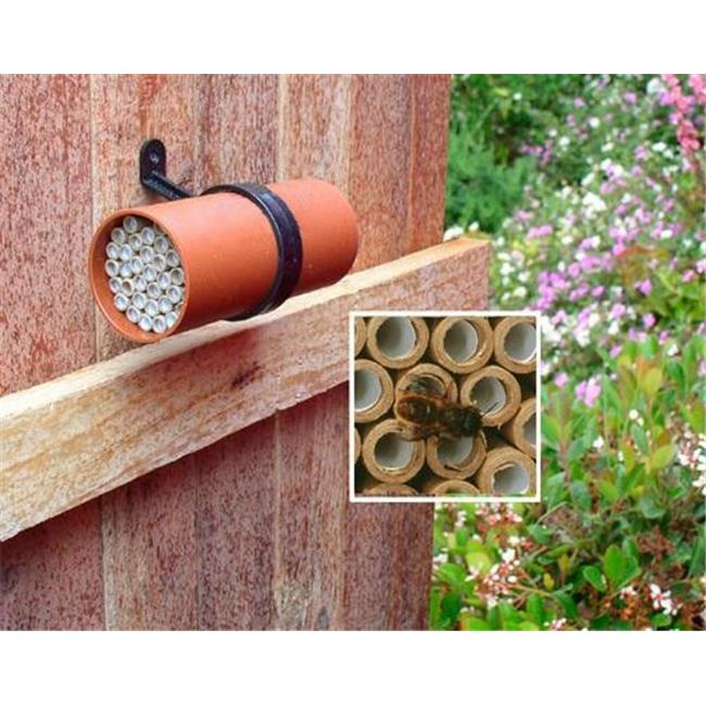 Orcon OB-RBN35 BEE NEST -contains 35 nest tubes & mounting bracket