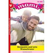 Mami 1856 – Familienroman - eBook