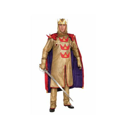 CO-KING ARTHUR-SMALL - Arthur Halloween