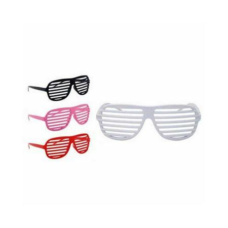 Sunglasses Shutter Stronger Shades Vintage Retro Club Party Fashion Hip Hop (Hip Hop Sunglasses Wholesale)
