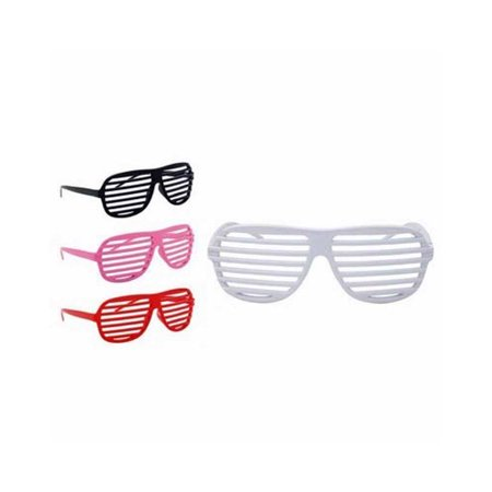 Sunglasses Shutter Stronger Shades Vintage Retro Club Party Fashion Hip Hop New
