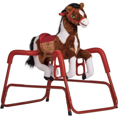 Rockin Rider Prince Spring Horse