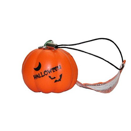 Halloween Special Orange Kawaii Pumpkin Squishy - Kawaii Halloween Pumpkin