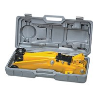 Performance Tool 2.25 Ton (4,500 lbs.) Capacity Trolley Jack with Case (W1611)