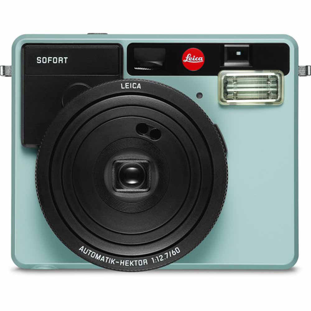 Leica Sofort Instant Film Camera (Mint) by Leica