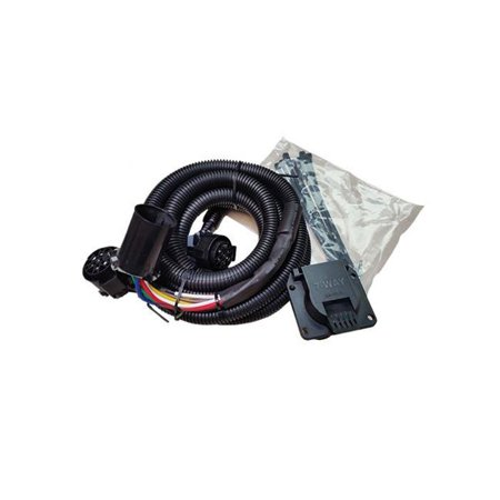 Sensational Demco D1D 8555001 5Th Wheel Wiring Harness Walmart Com Wiring Cloud Oideiuggs Outletorg