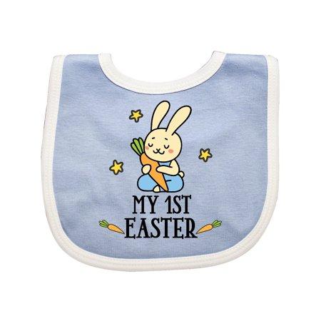 White Rabbit Remake (My 1st Easter Boy Bunny Rabbit Baby)