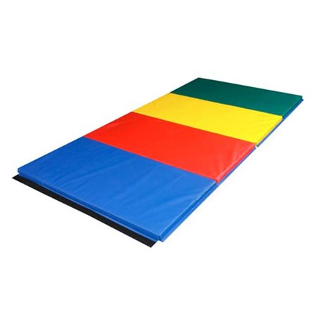 2 x 5 ft. 1 Color cloth hook and eye Length Add-a-Mat, 1.38 in. Envirosafe Foam with