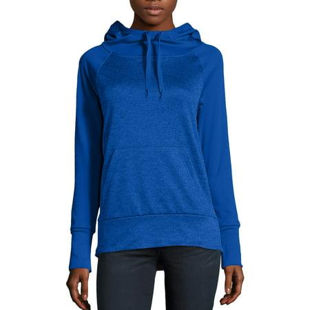 Sport Women's Performance Fleece Pullover Hoodie