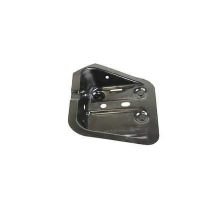 Genuine OE Mopar Bracket-Floor Pan 68276712AA (Pan Bracket)