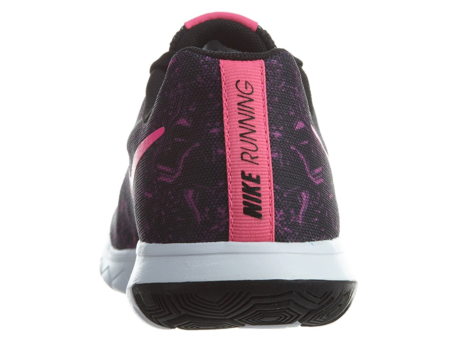 Nike 844673-003: Flex Experience Shoes RN 5 WOMEN Running Shoes Experience BLACK-PINK 93f3f2