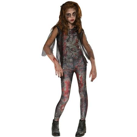 Zombie Dawn Child Halloween - Zombie Halloween Costumes For Guys