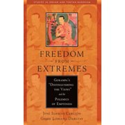 Freedom from Extremes - eBook