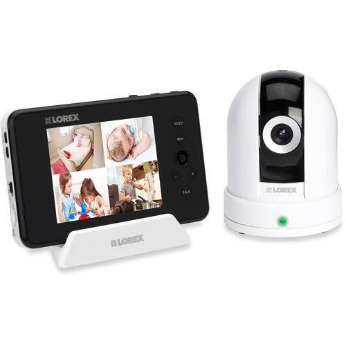 LIVE Sense PT LW2451 Video Surveillance System