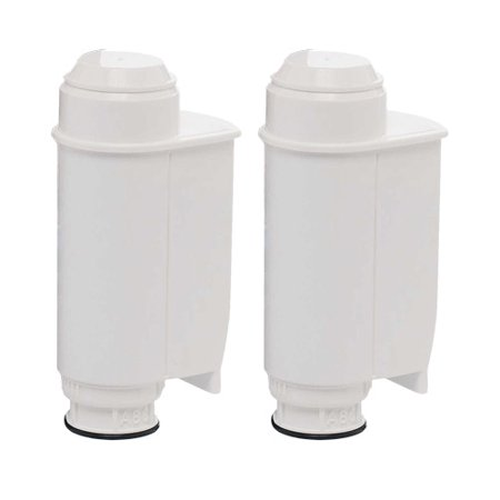 Fits Saeco Odea Coffee Machine Brita Intenza+ Water Filter - 2 Pack