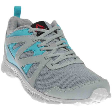 5a39dc033b078 Reebok - Reebok Run Supreme 2.0 MT - Grey - Womens - Walmart.com