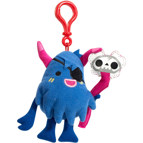 Moshi Monsters Plush Moshling Toy, Big Bad Bill