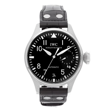 Pre-Owned IWC Big Pilot's Watch (Iwc Big Pilots Watch)
