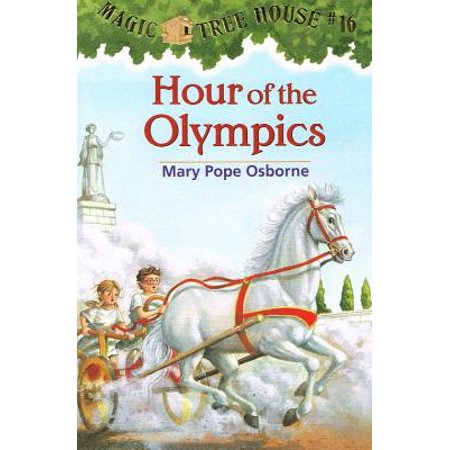 Hour of the Olympics (Ir Learning)