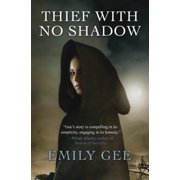 Thief with No Shadow - eBook
