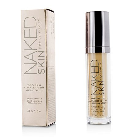 Urban Decay - Naked Skin Weightless Ultra Definition Liquid Makeup - #0.5