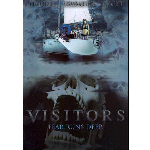 Visitors (Full Frame)